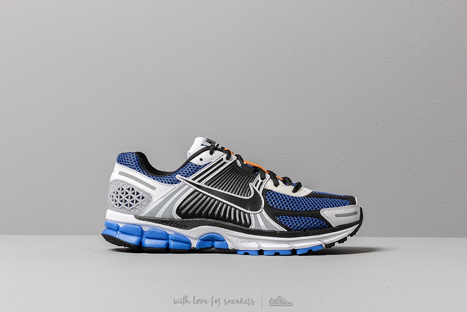 Nike Zoom Vomero 5 Se Sp Weiß racer Blau Schwarz sail