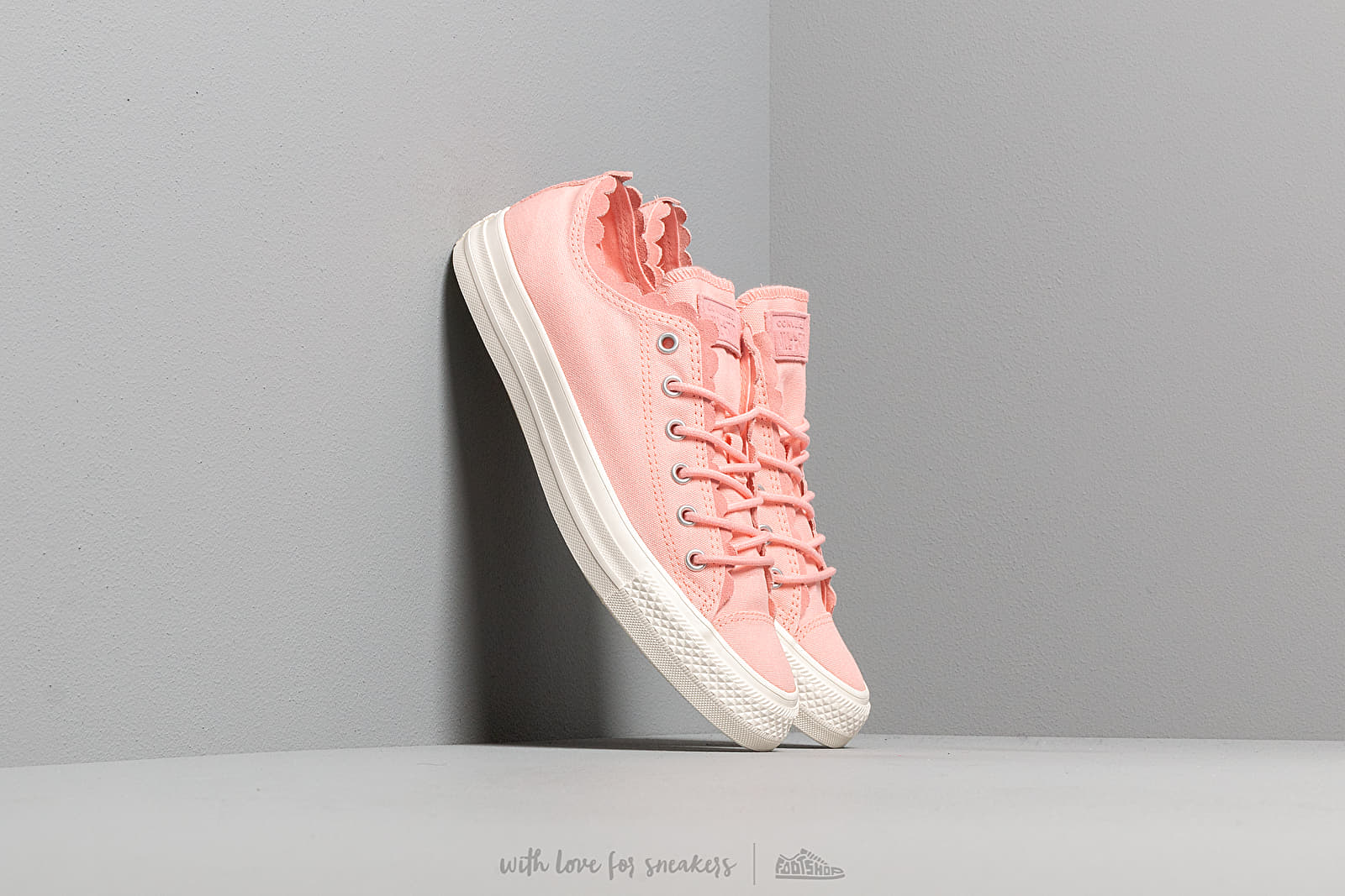 Converse Chuck Taylor All Star - Scallop