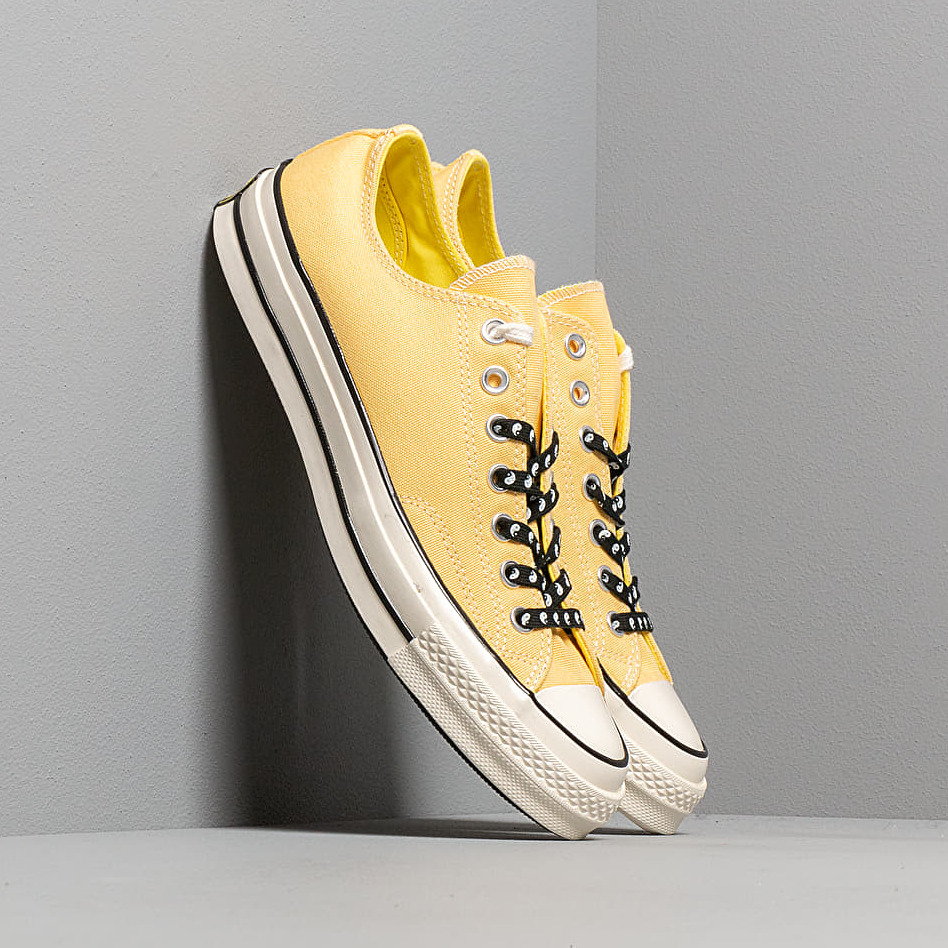 Converse Chuck 70 Butter Yellow/ Fresh Yellow