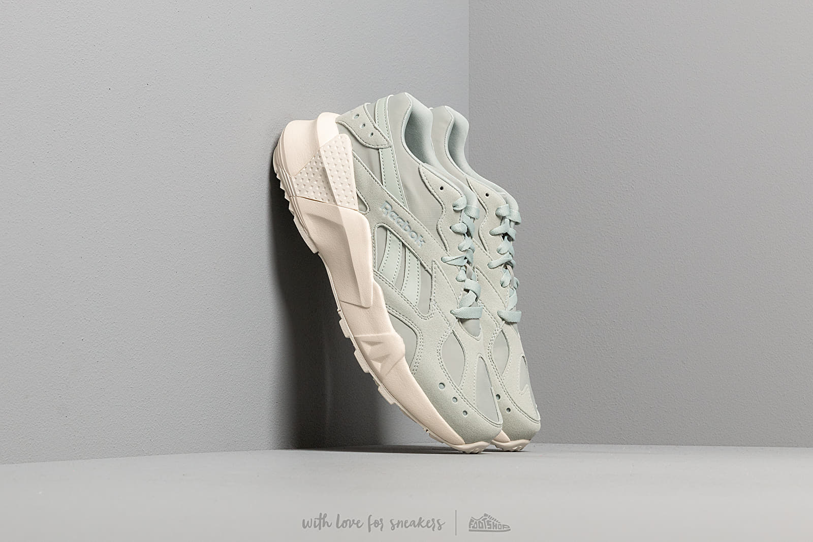 Reebok Aztrek Double 93 Sea Spray/ Paper White at a great price 92 € buy at Footshop