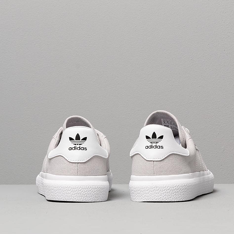 adidas 3MC Light Solid Grey/ Light Solid Grey/ Ftw White, Gray