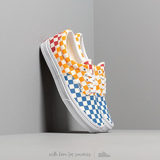 Men's shoes Vans Era (Checkerboard