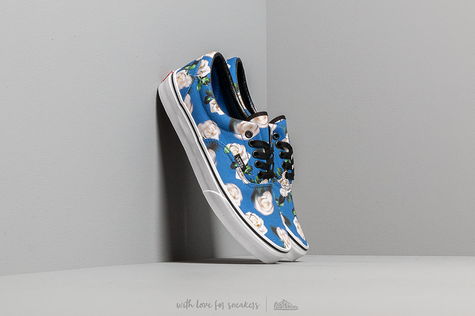 Vans Era (Romantic Floral)