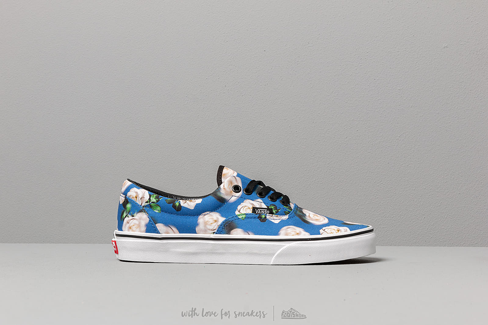 e91f538bd Vans Era (Romantic Floral) Lapis Blue at a great price 62 € buy at