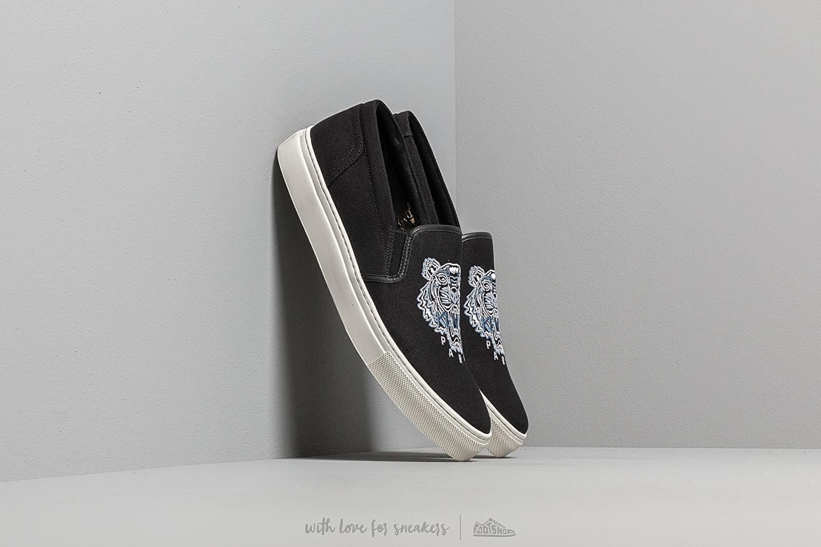 KENZO K-Skate Sneakers Black at a great price 169 € buy at Footshop
