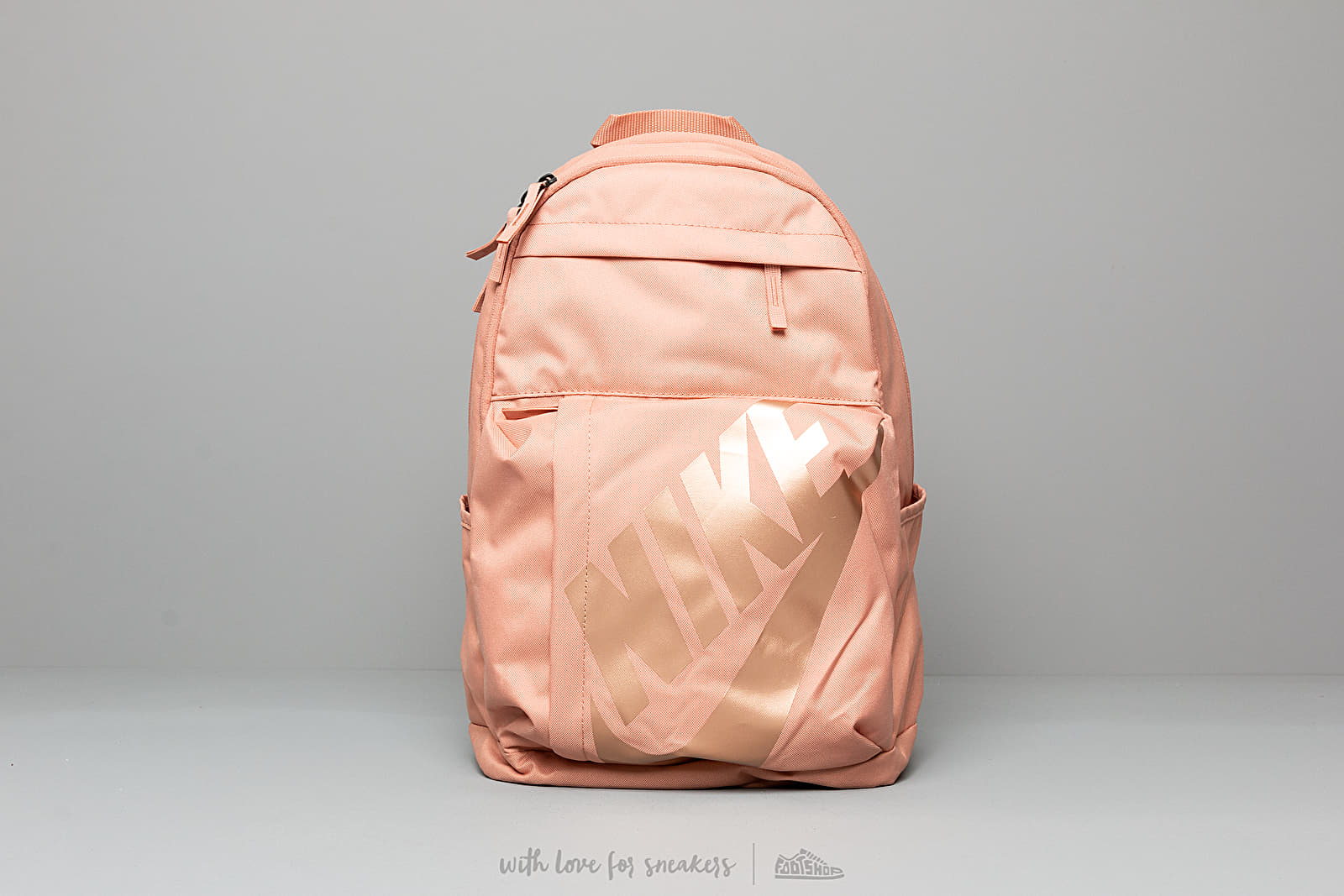 Elemental Backpack Nike Nike Elemental Backpack Rose Rose GoldFootshop mwNv8On0