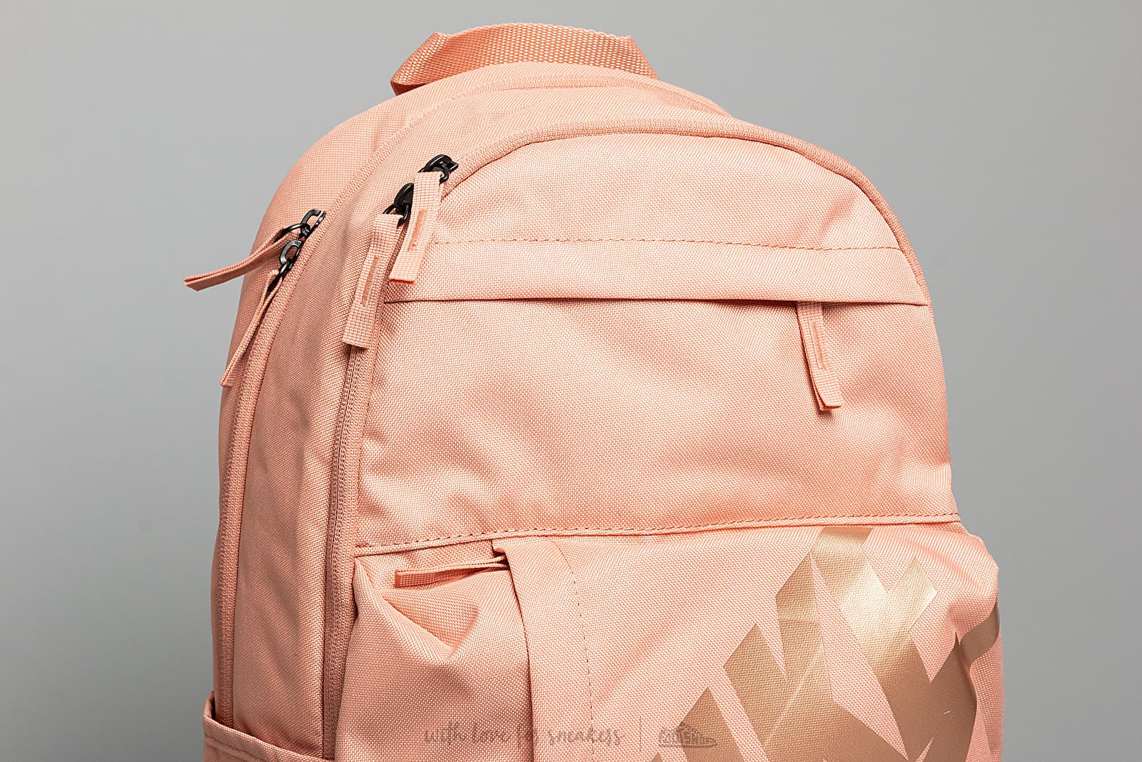 Backpacks Nike Elemental Backpack Rose