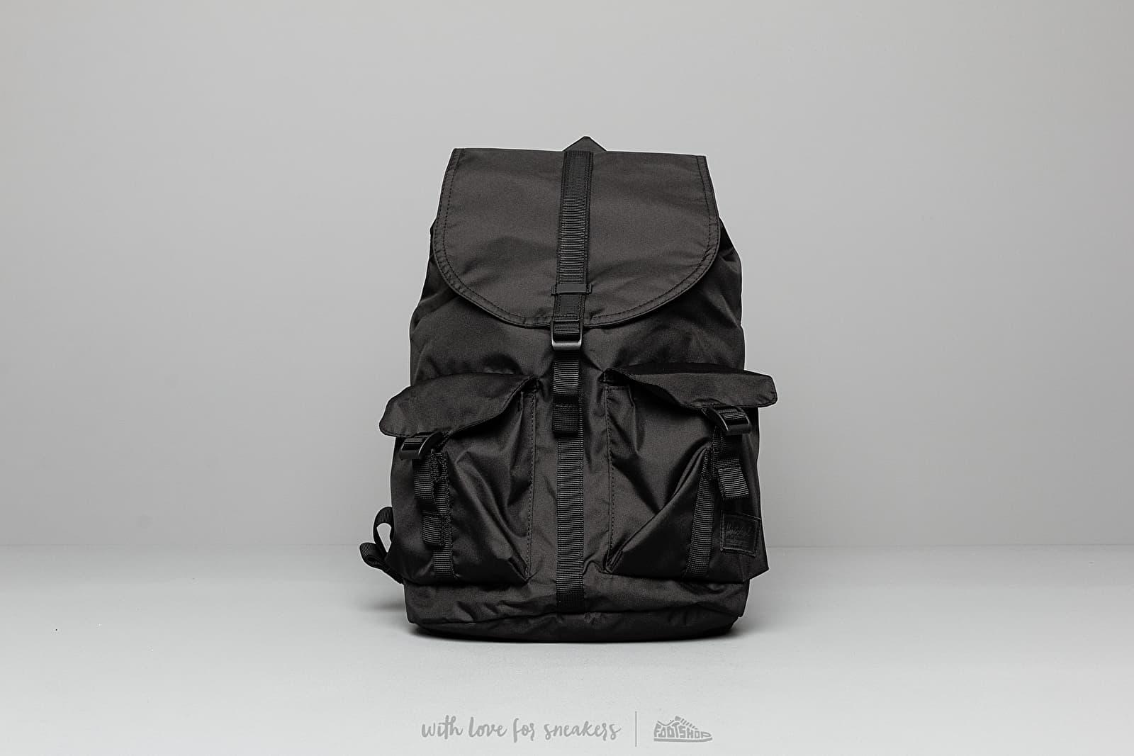 Herschel Supply Co. Dawson Backpack Lite Black at a great price 81 € buy at Footshop