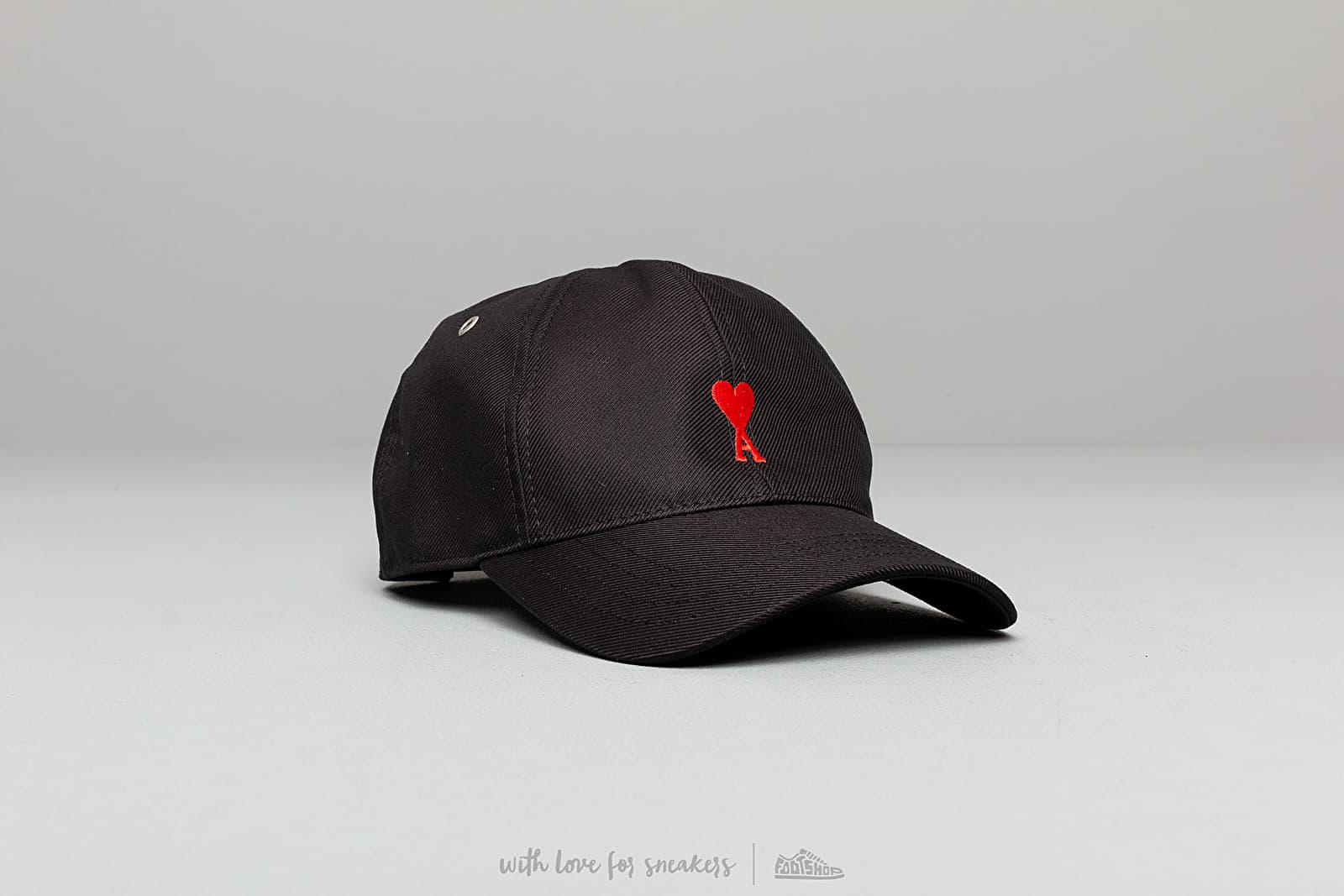 Alexandre Mattiussi Hat Black za skvelú cenu 92 € kúpite na Footshop.sk