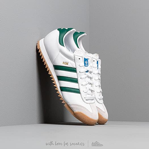 Men's shoes adidas Rom Ftw White/ Core