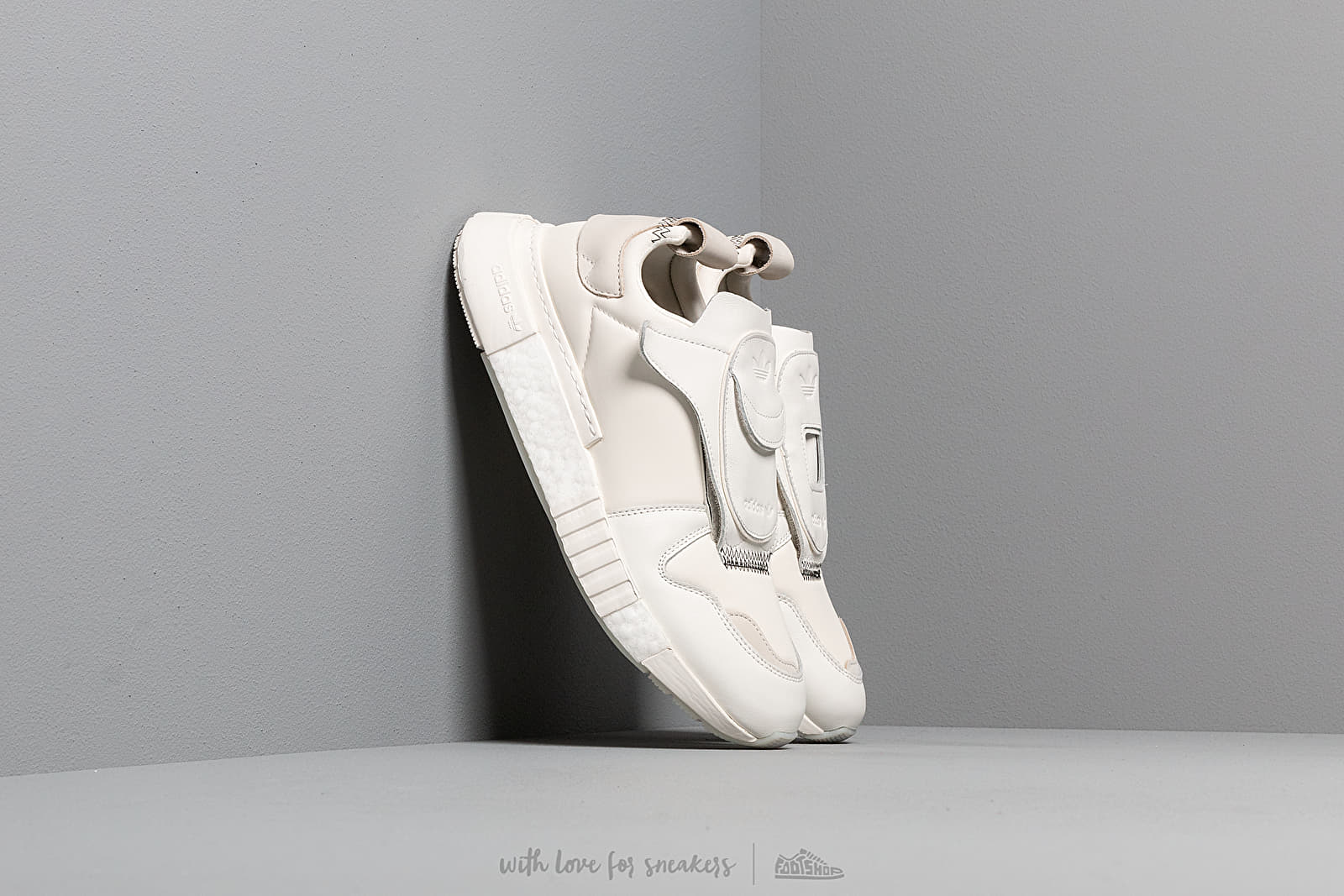 adidas Futurepacer Cloud White/ Cloud White/ Cloud White at a great price 176 € buy at Footshop
