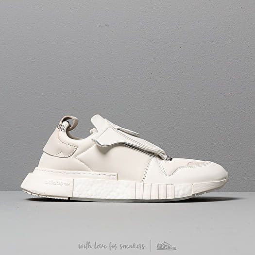 adidas Futurepacer Cloud White/ Cloud White/ Cloud White | Footshop