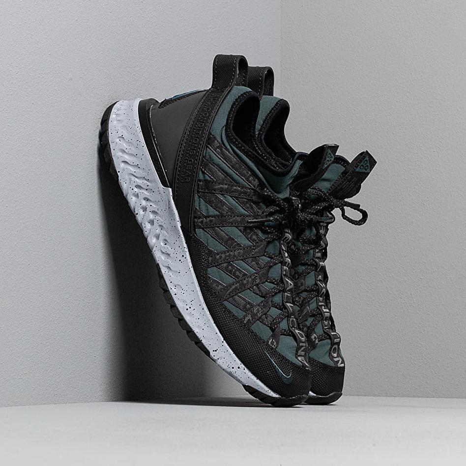 Nike ACG React Terra Gobe Deep Jungle/ Black-Wolf Grey EUR 43