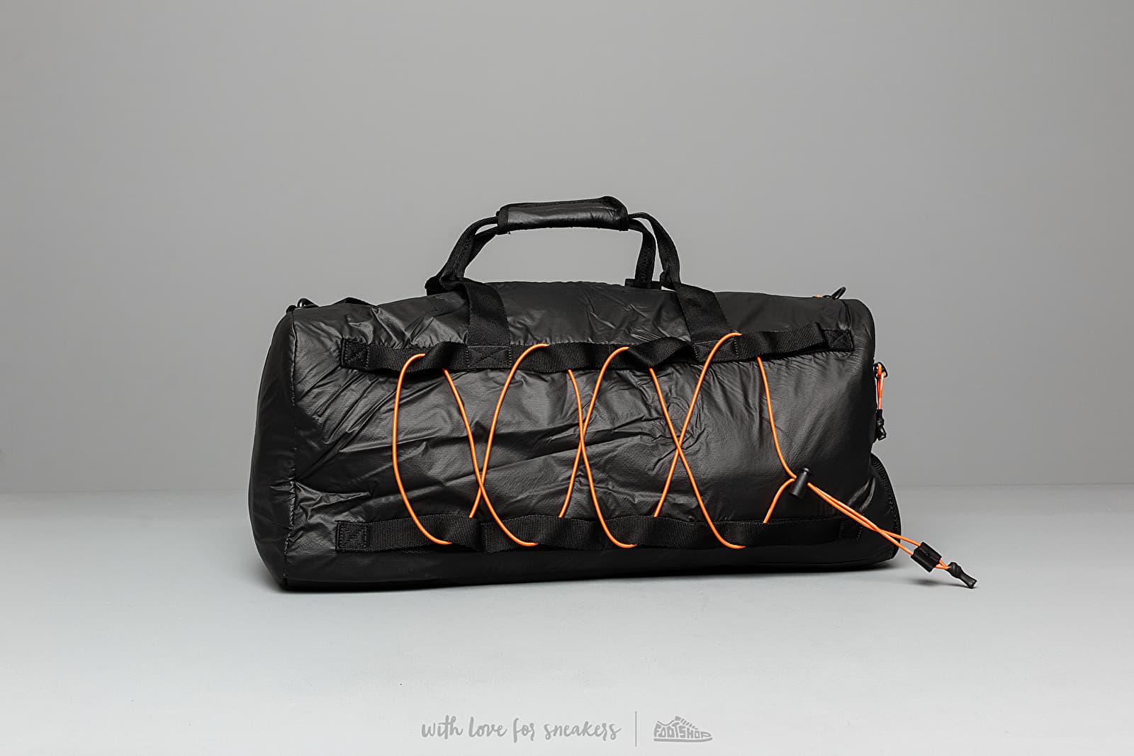 adidas x Undefeated Gym Duffel Bag Black