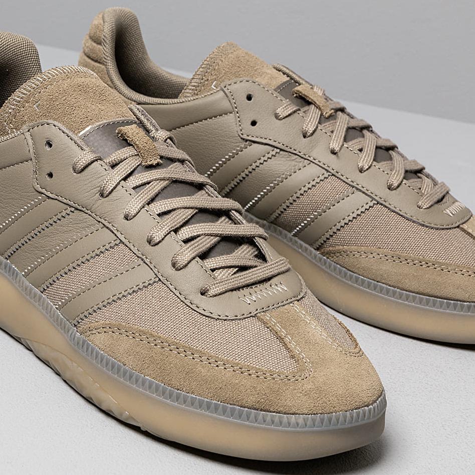 adidas Samba RM Simple Brown/ Simple Brown/ Grey Four