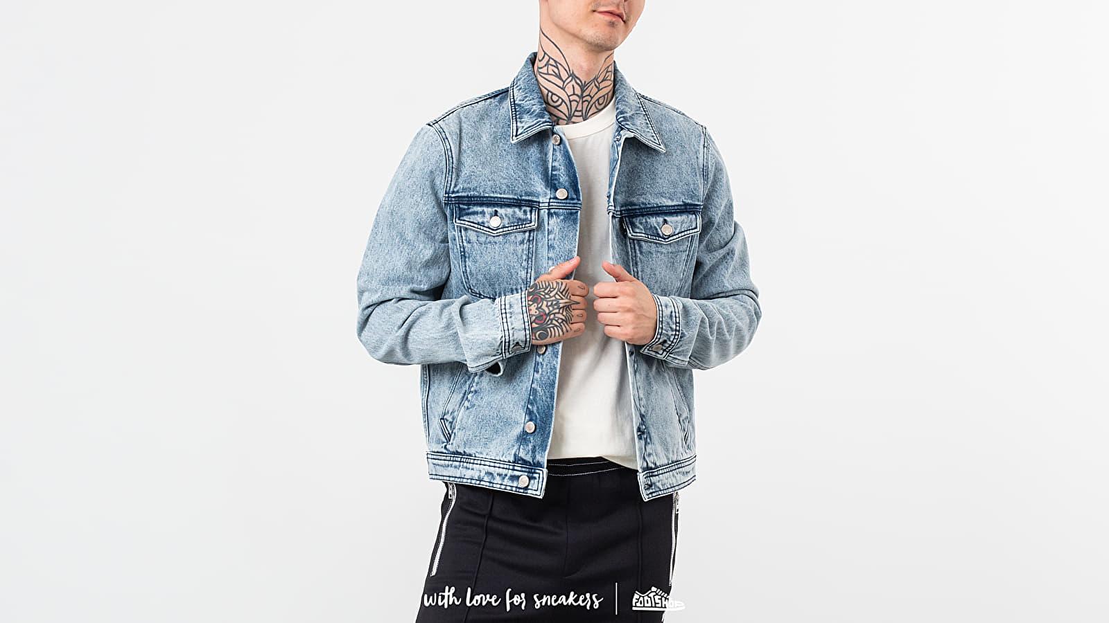 Alexandre Mattiussi Denim Jacket