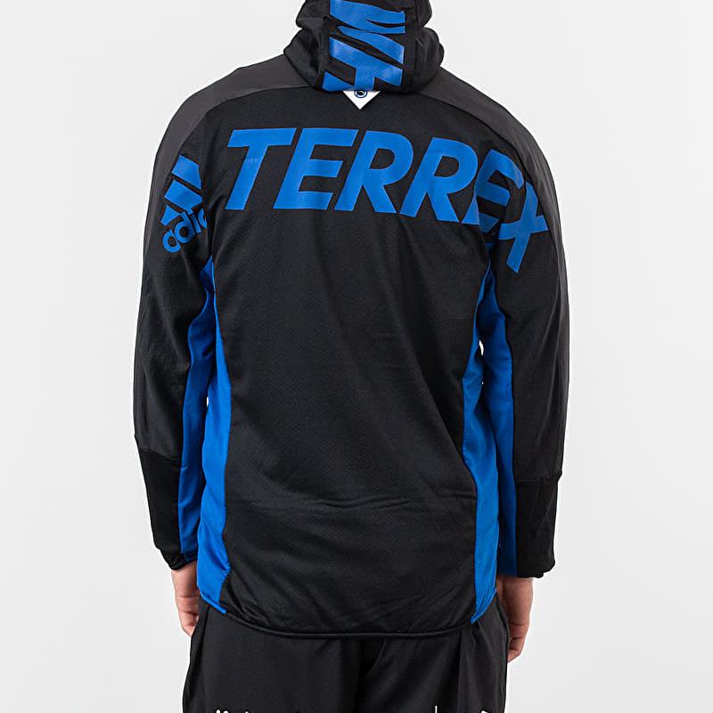 adidas x White Mountaineering Terrex Fast And Light Jacket Black