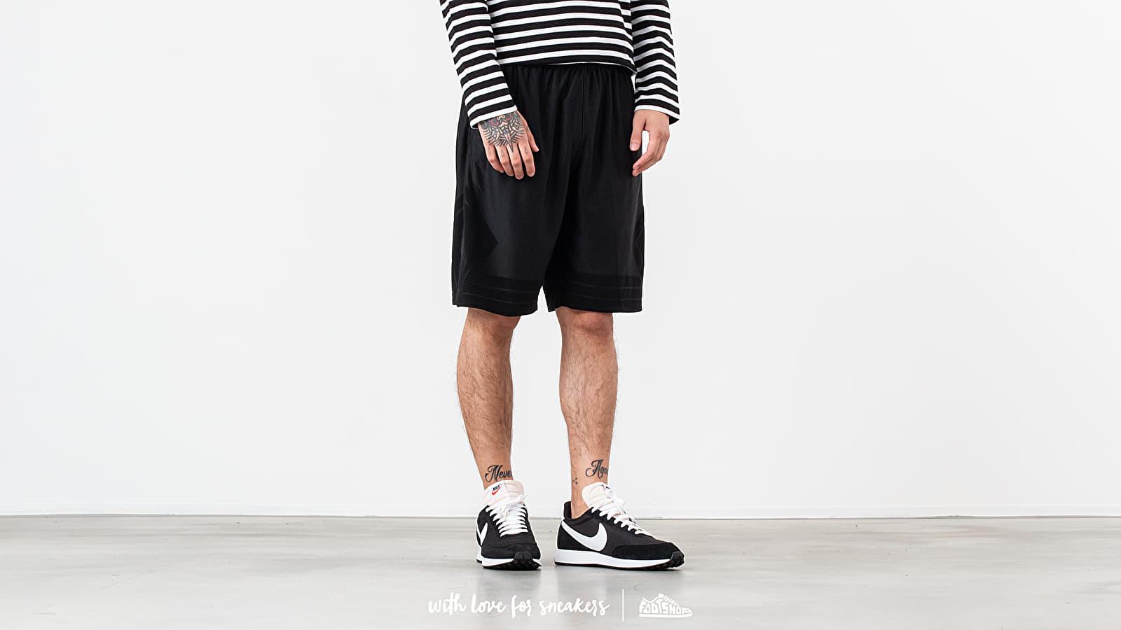 Jordan Game Basketball Shorts Black za skvělou cenu 1 690 Kč koupíte na Footshop.cz