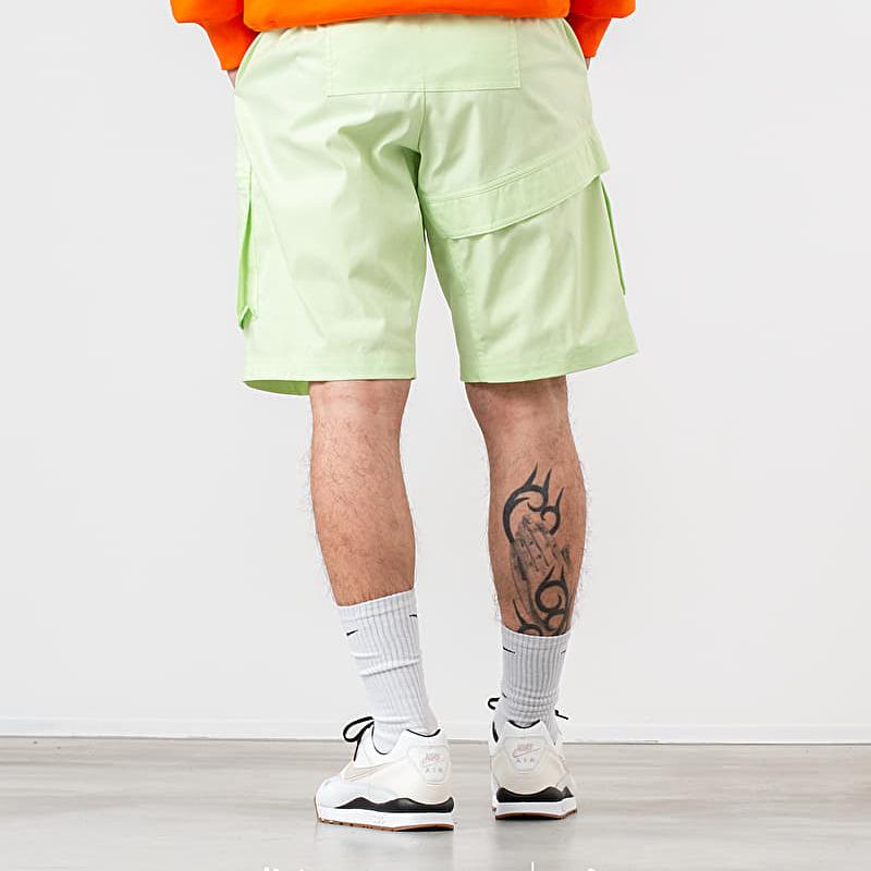 Nike ACG LT Shorts Liquid Lime, Green