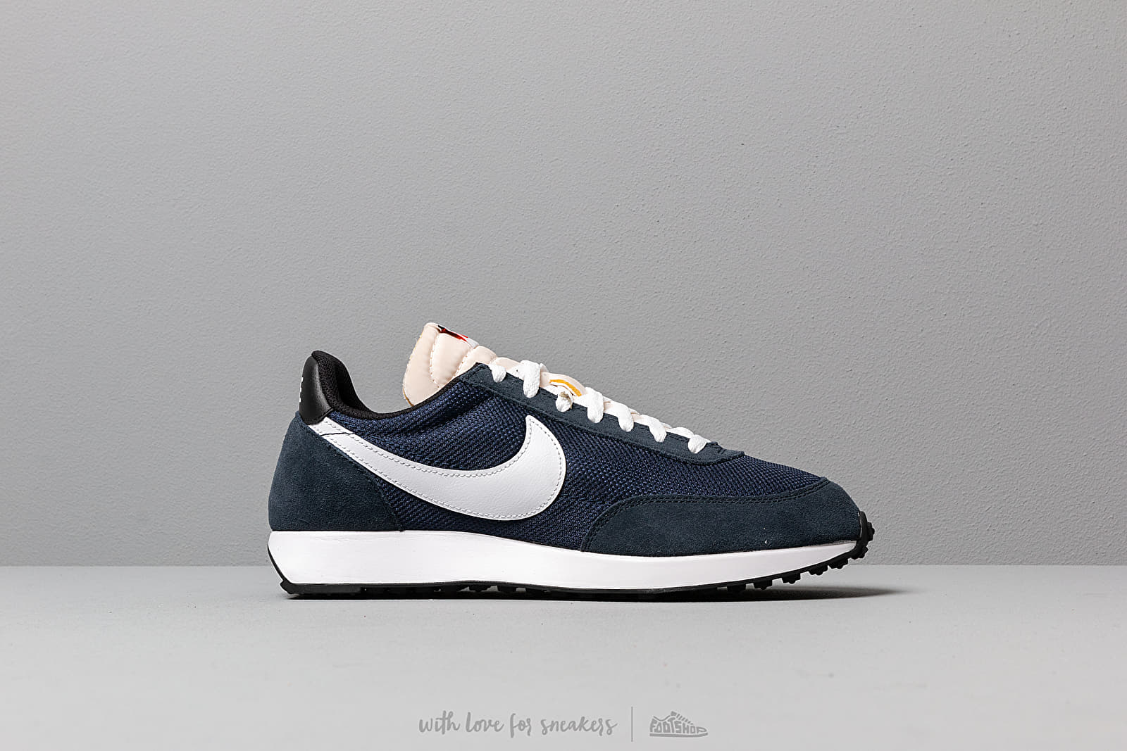 size 40 abf4b d266c Nike Air Tailwind 79 Dark Obsidian  White-Midnight Navy-Black at a great