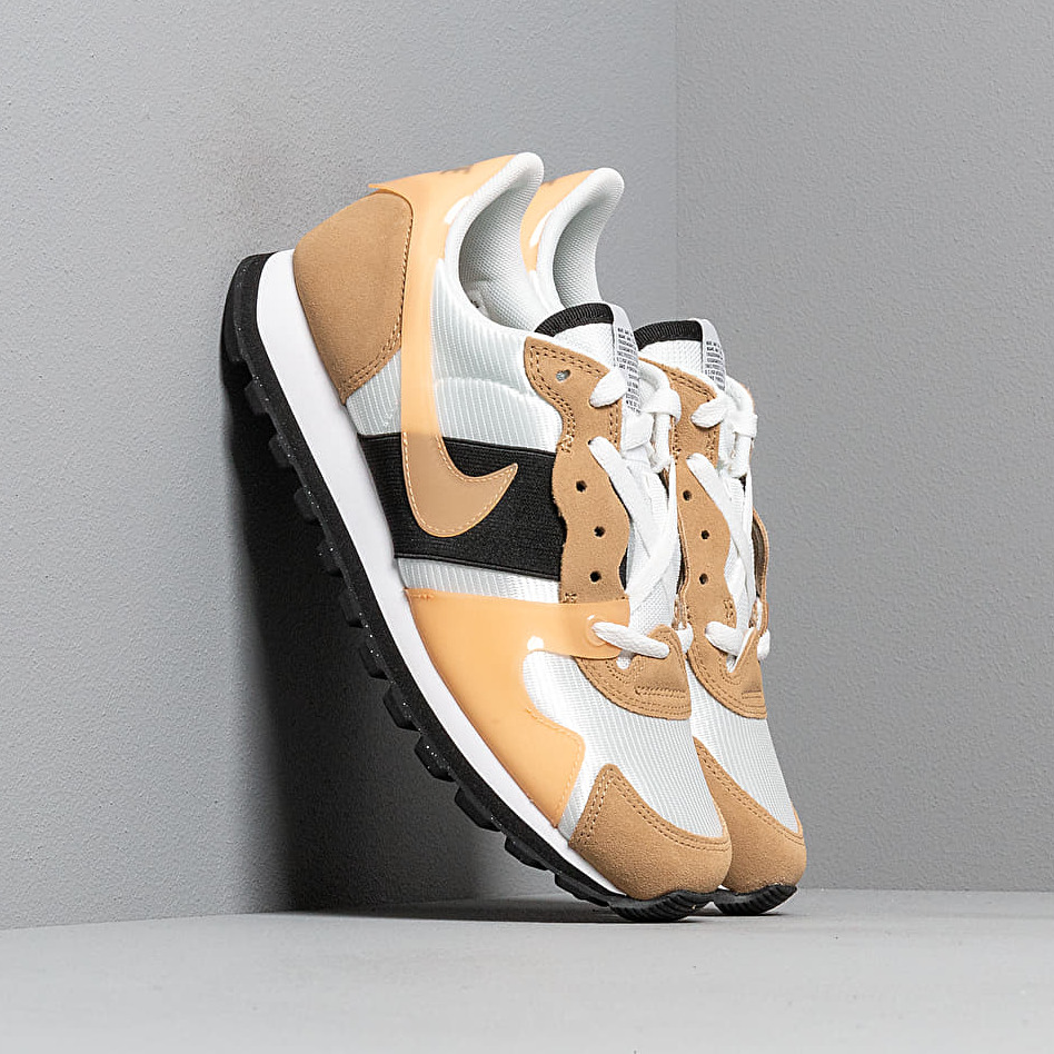 Nike W V-Love O.X. White/ Fuel Orange-Parachute Beige-Black EUR 38.5