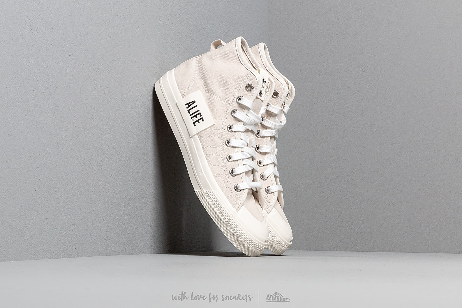 adidas Consortium x ALIFE Nizza Hi RF