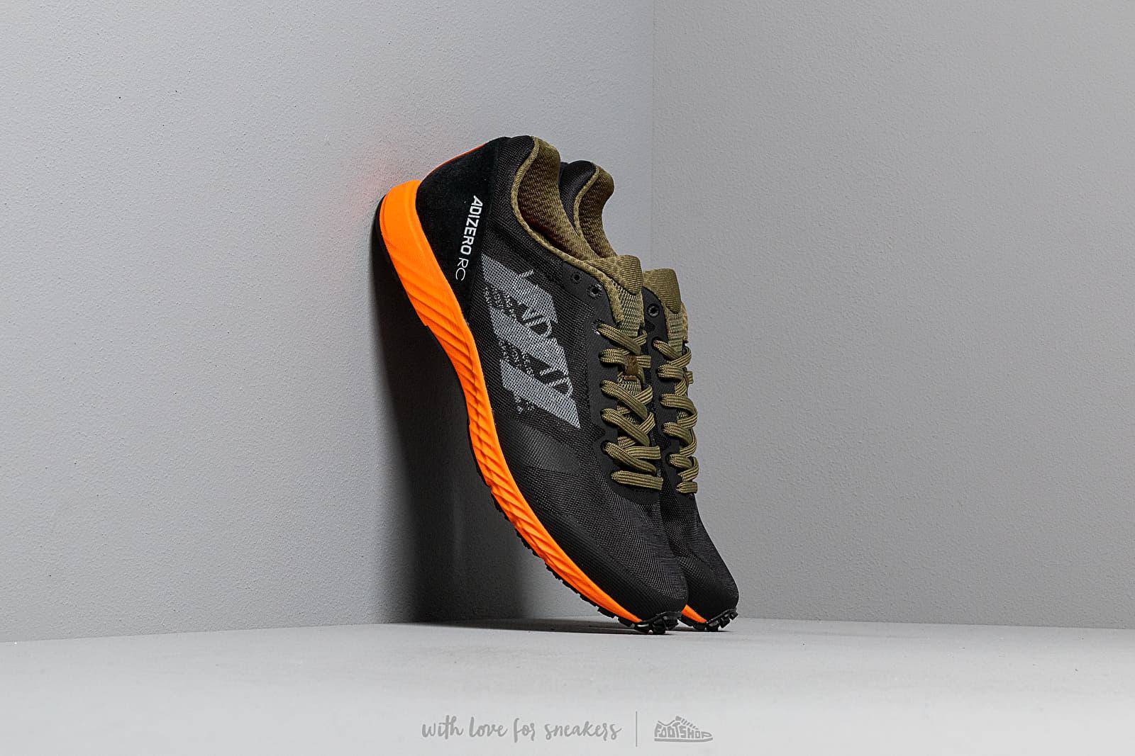adidas x Undefeated Adizero RC