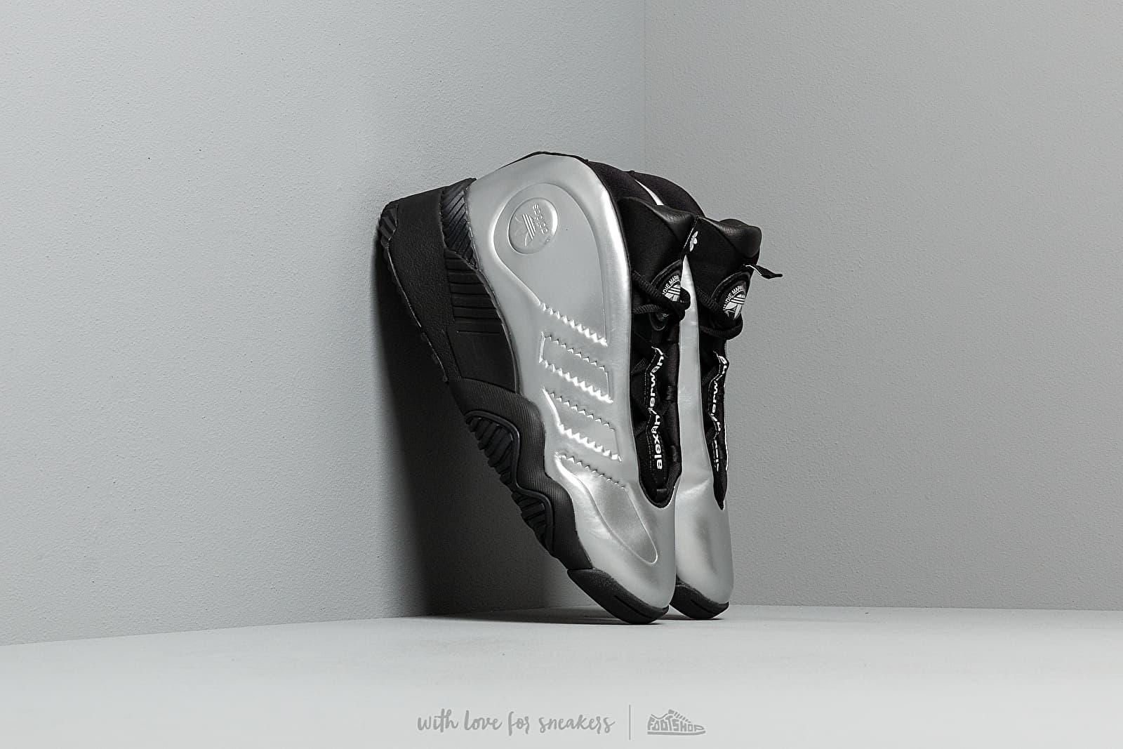 adidas x Alexander Wang Futureshell Platin Metalic/ Platin Metalic/ Core Black za skvělou cenu 6 440 Kč koupíte na Footshop.cz