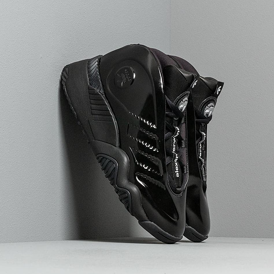 adidas x Alexander Wang Futureshell Core Black/ Core Black/ Core Black