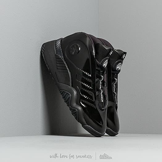 adidas x Alexander Wang Futureshell Core Black/ Core Black/ Core Black | Footshop