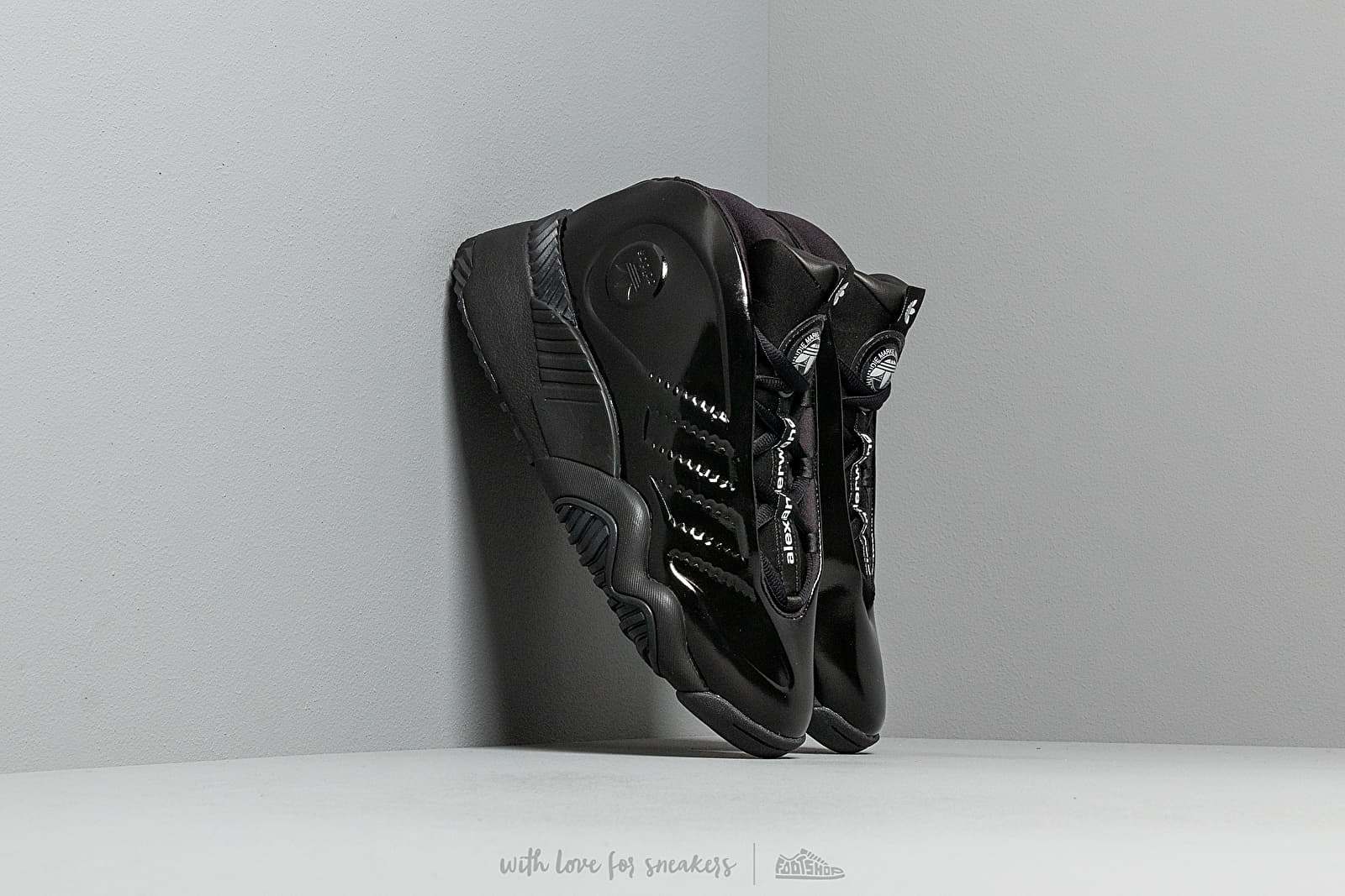 adidas x Alexander Wang Futureshell