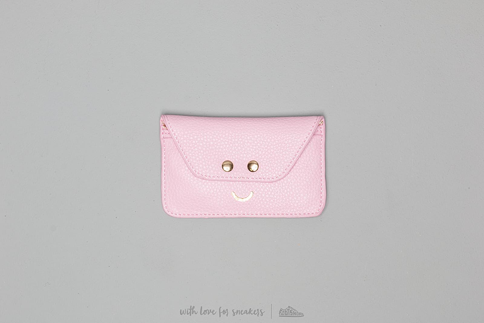 Lazy OAF Dirty Cash Purse Pink za skvelú cenu 26 € kúpite na Footshop.sk