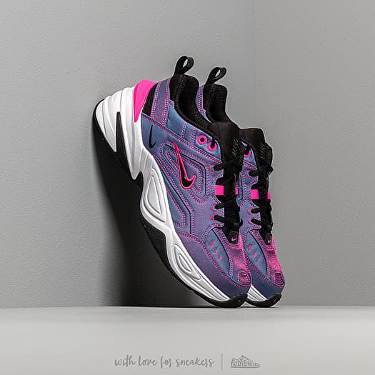 shoes Nike W M2K Tekno Se Laser Fuchsia