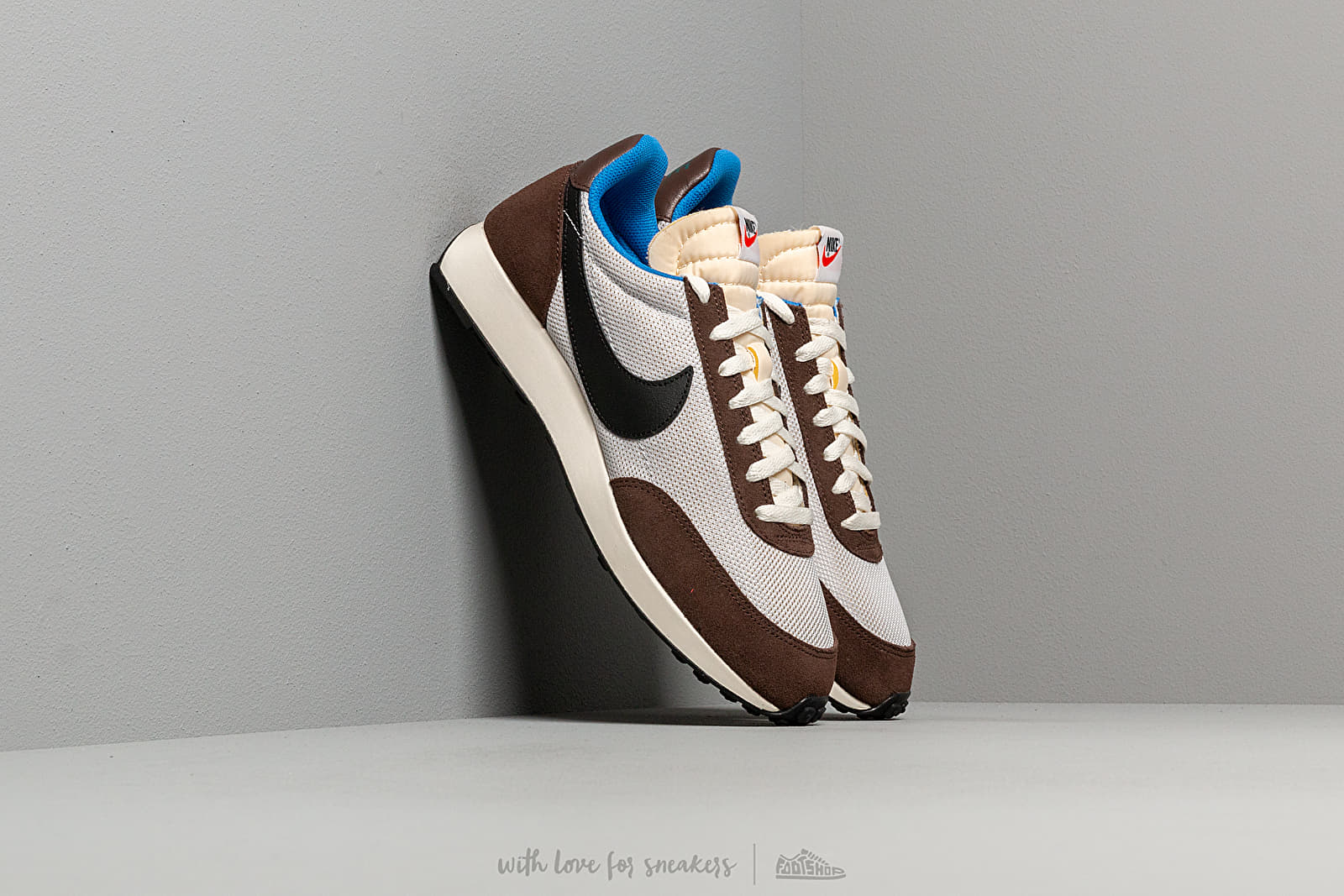 hot sale online fb9b0 bfbfc Nike Air Tailwind 79 Baroque Brown  Black-Pure Platinum at a great price 84