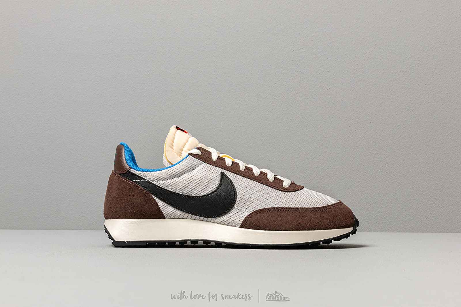5658c0ecb2 Nike Air Tailwind 79 Baroque Brown/ Black-Pure Platinum at a great price £