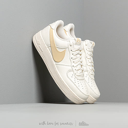 Nike Air Force 1 '07 Premium 2 Sail Pale Vanilla | Footshop