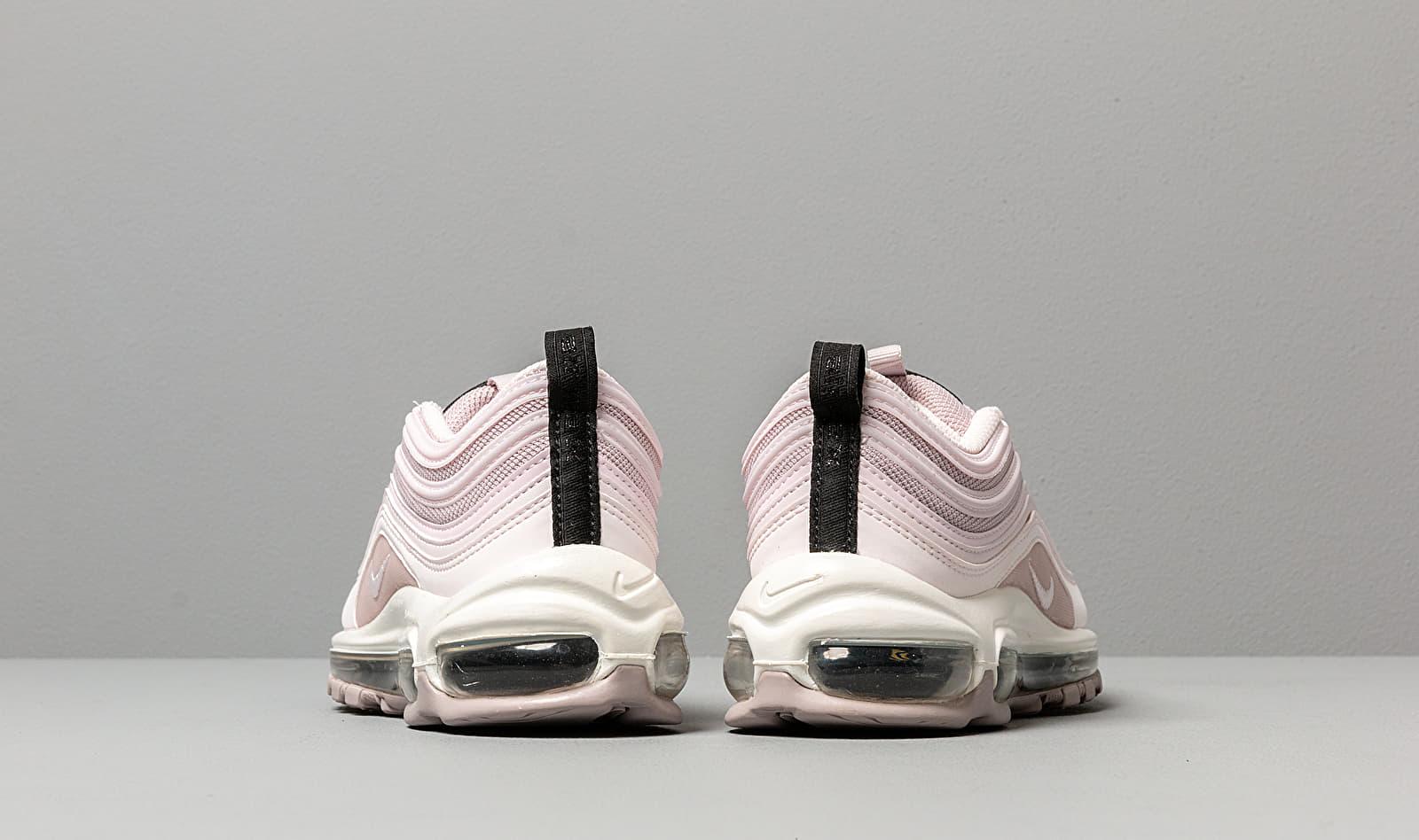 Nike W Air Max 97 Pale Pink/ Pale Pink-Violet Ash-Black
