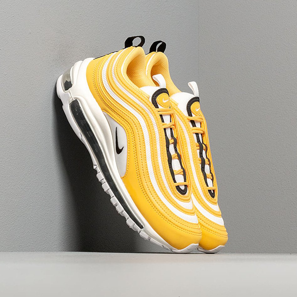 Nike W Air Max 97 Topaz Gold/ Black-White EUR 38.5
