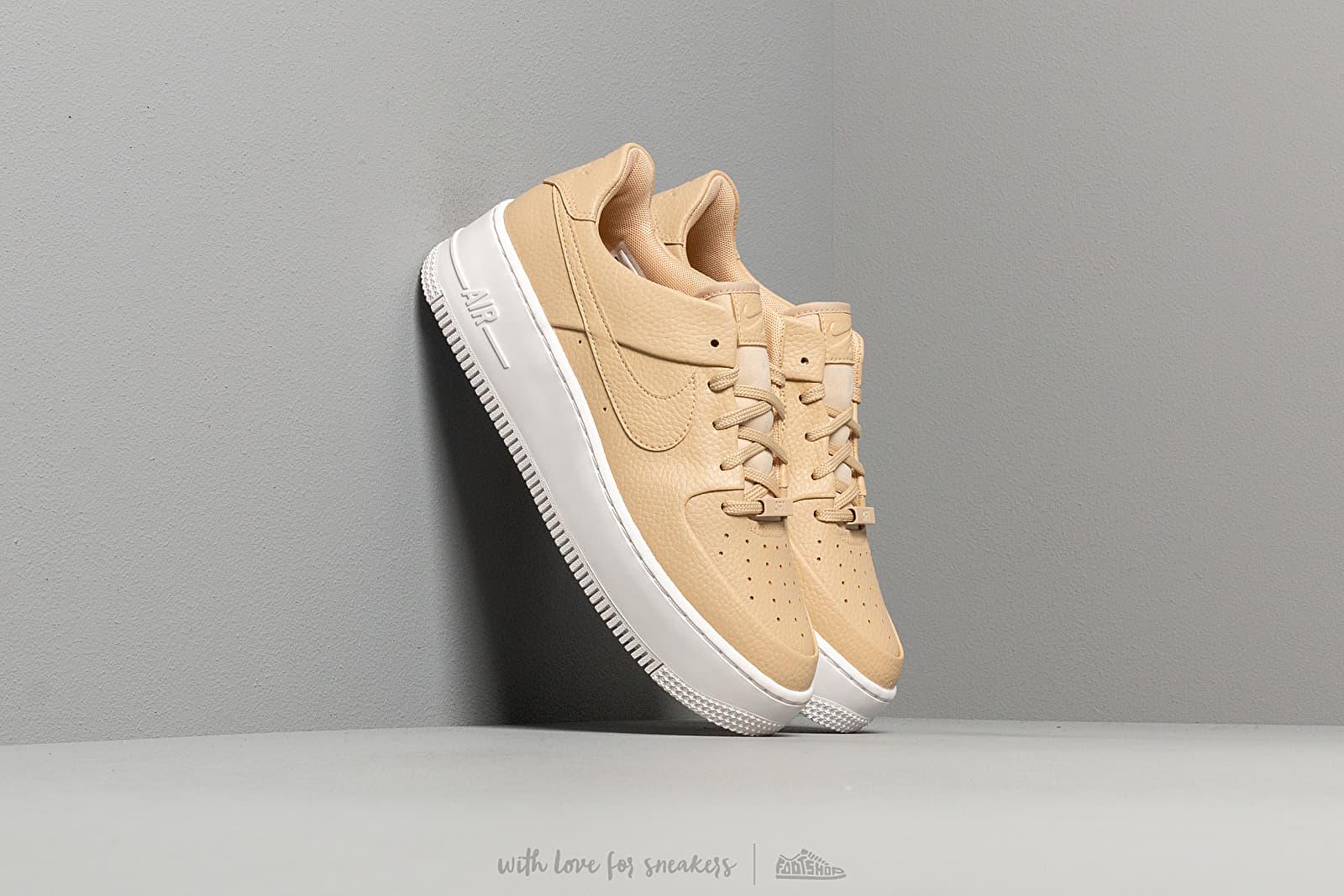 Nike W Air Force 1 Sage Low Desert Ore Desert Ore White | Footshop