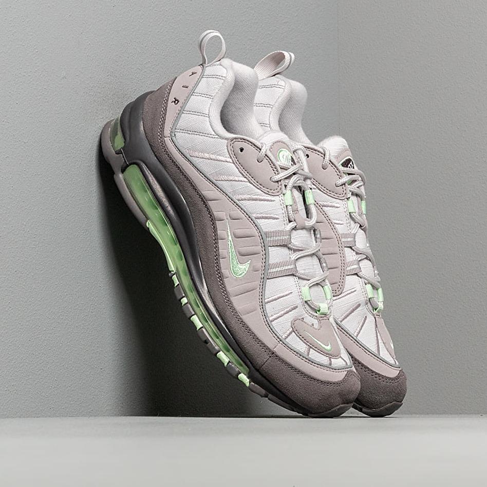 Nike Air Max 98 Vast Grey/ Fresh Mint-Atmosphere Grey EUR 43