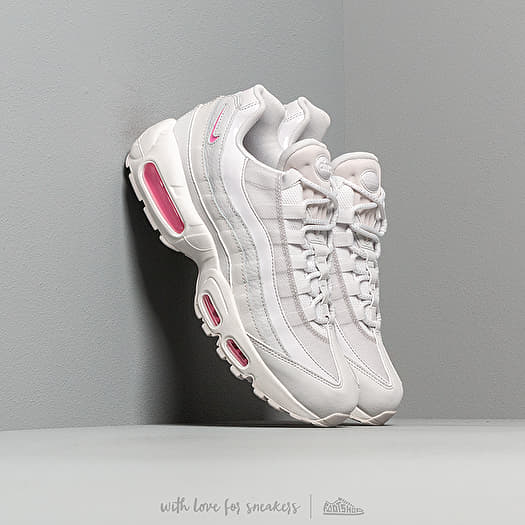 NIKE AIR MAX 95 SE WOMEN VAST GREY MIDNIGHT NAV