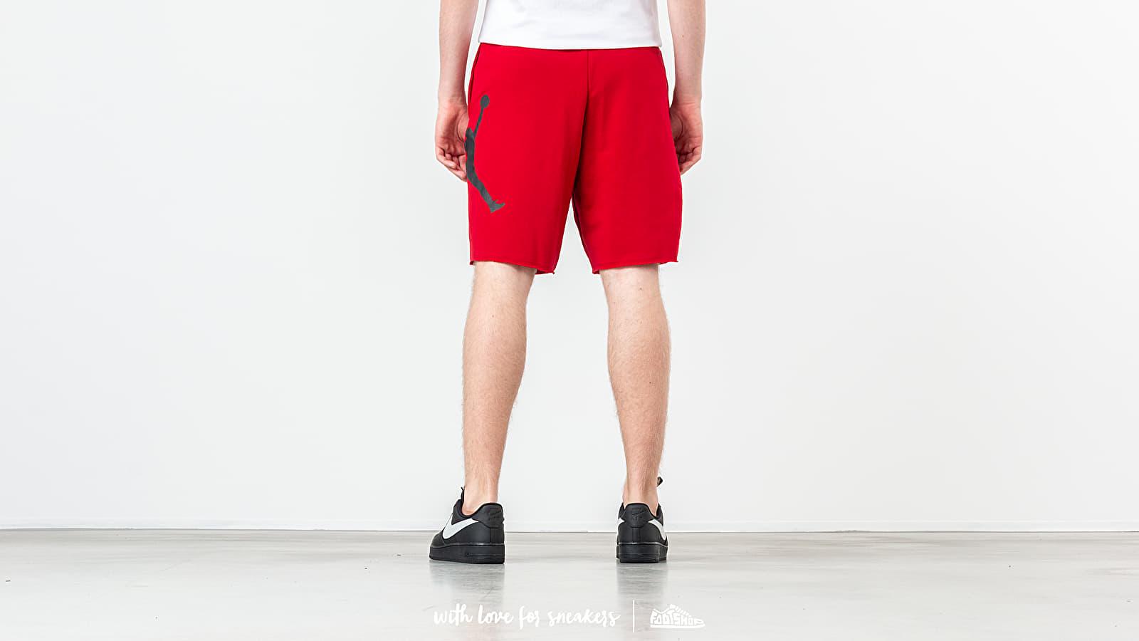 af9905620a5 Jordan Jumpman Logo Shorts Gym Red/ Black at a great price 51 € buy at