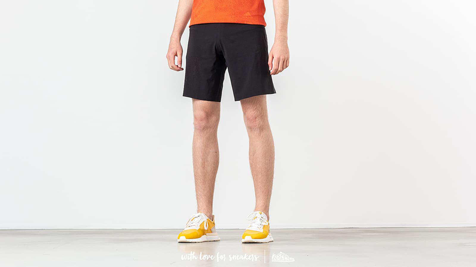 adidas x Undefeated Gym Shorts Black nagyszerű árakon 31 362 Ft vásárolj a Footshopban