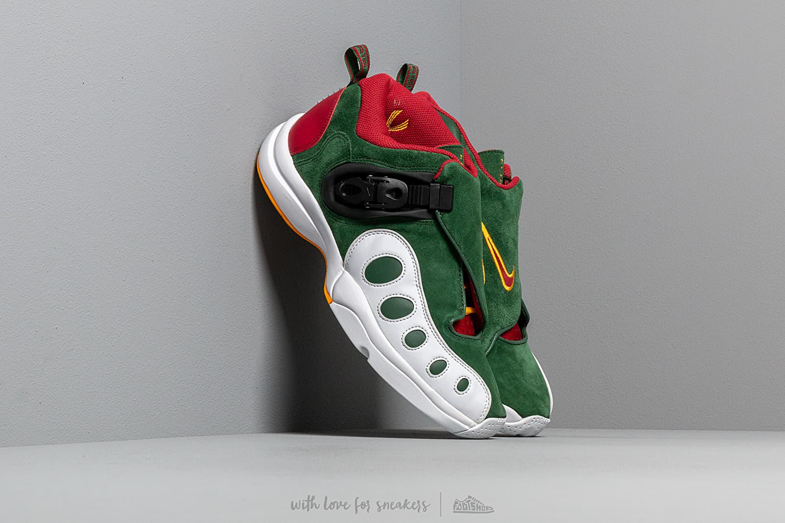 Nike Zoom Gp Cosmic Bonsai/ Team Crimson-White za skvělou cenu 3 790 Kč koupíte na Footshop.cz