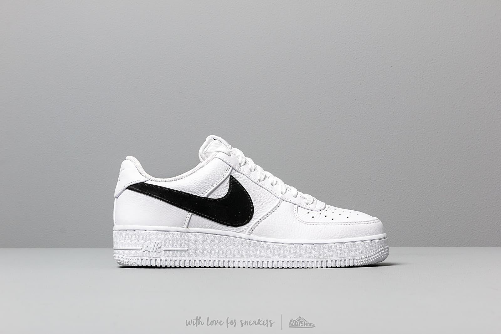 Nike Air Force 1 07 Premium White