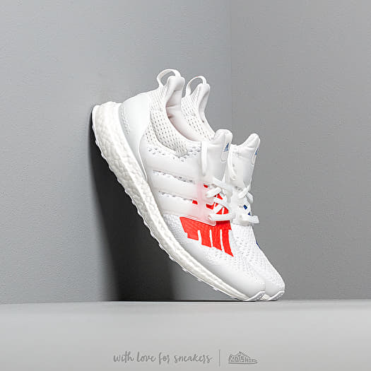 Men's shoes adidas x Undefeated