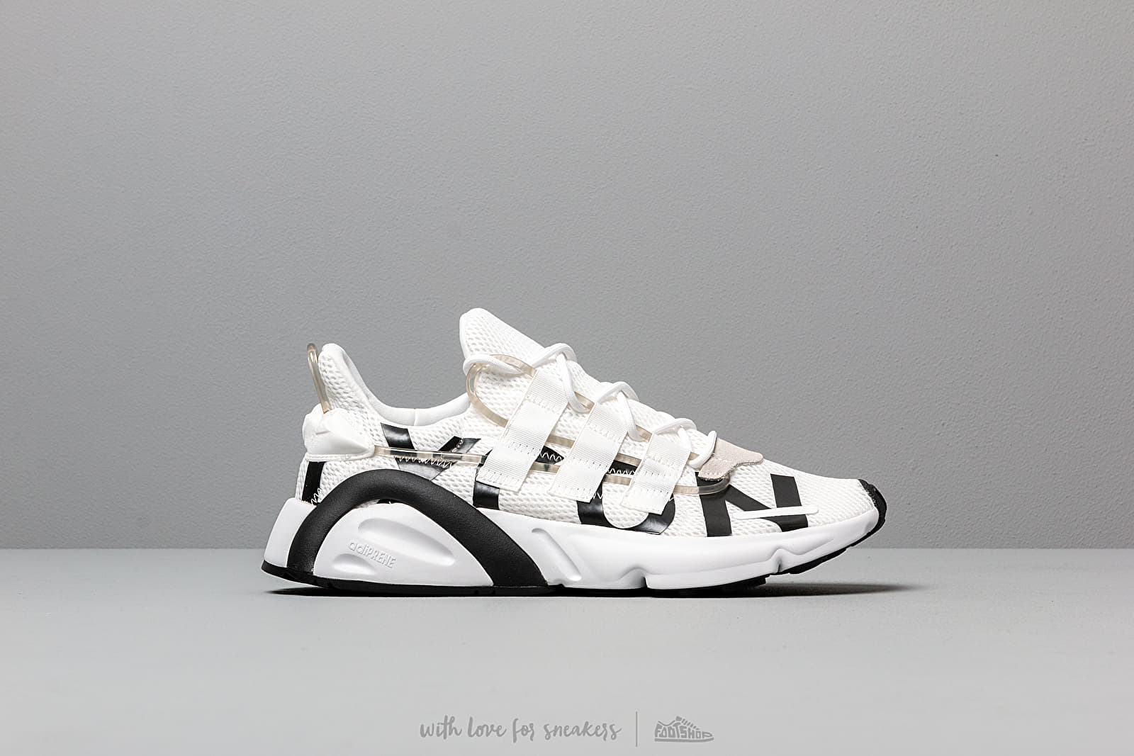 cheaper 52552 f2f9b adidas LXCON Ftw White  Ftw White  Core Black at a great price 114 €