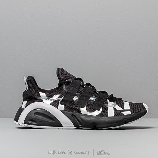 adidas LXCON Core Black Core Black Ftw White | Footshop