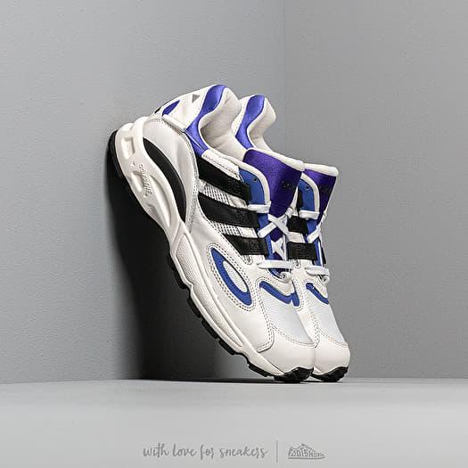 adidas Consortium LXCON 94 Ftw White Core Black Energy Ink | Footshop