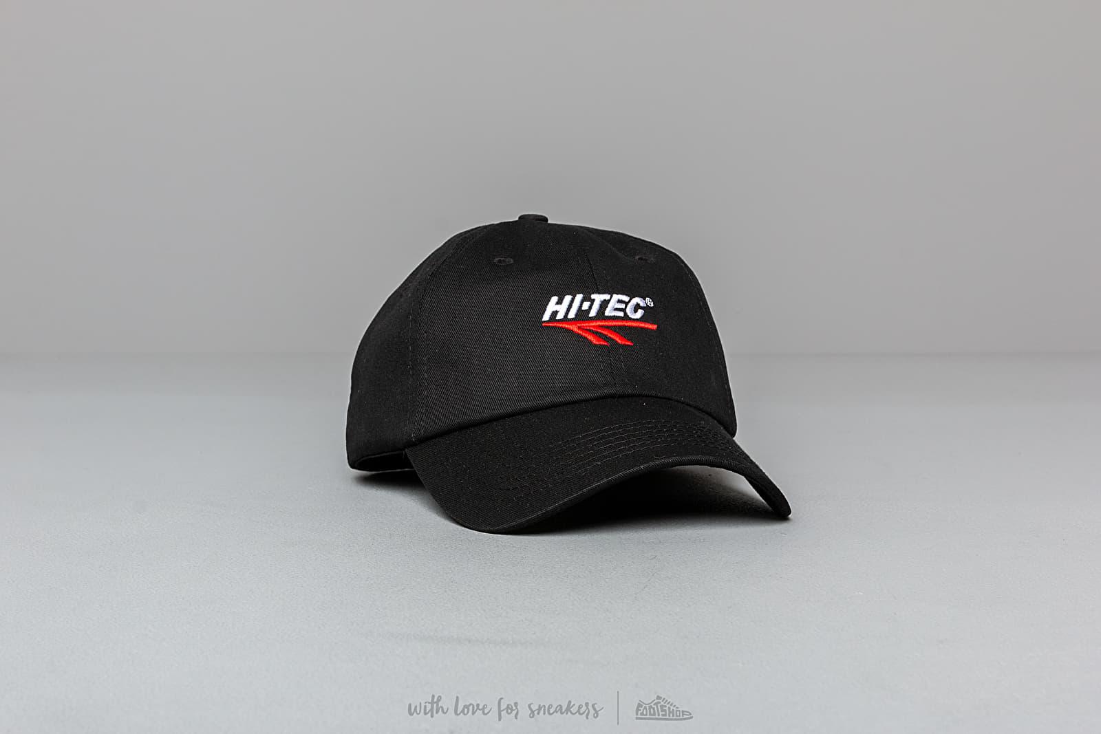 PACCBET x HI-TEC Cap